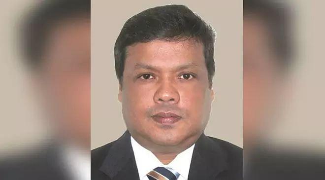 Kumar Sanjay Krishna
