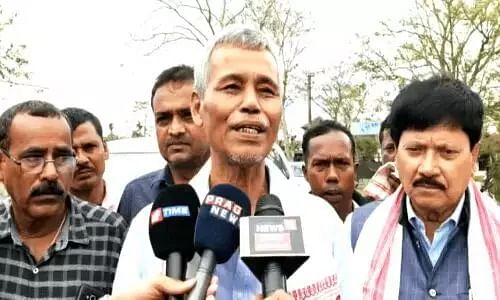 Phani Bhusan Choudhury