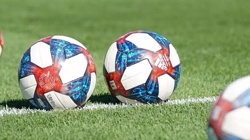 Japanese top football league
