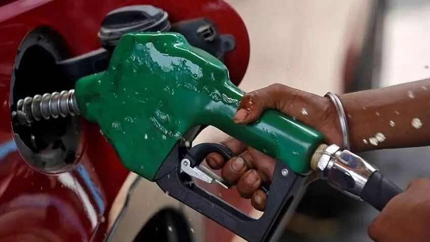 Petrol & diesel prices unchanged for 6th day - Sentinelassam