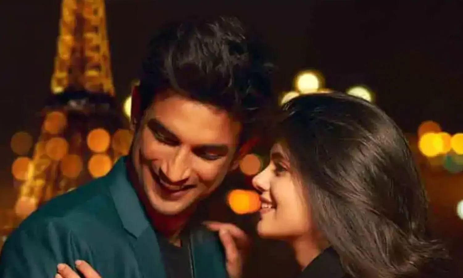 Trailer of Dil Bechara, Sushants final film, receives emotional response from fans