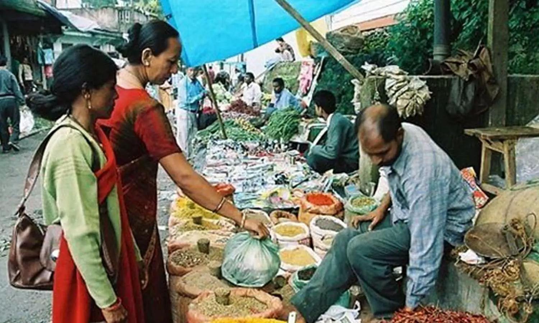 barpeta market