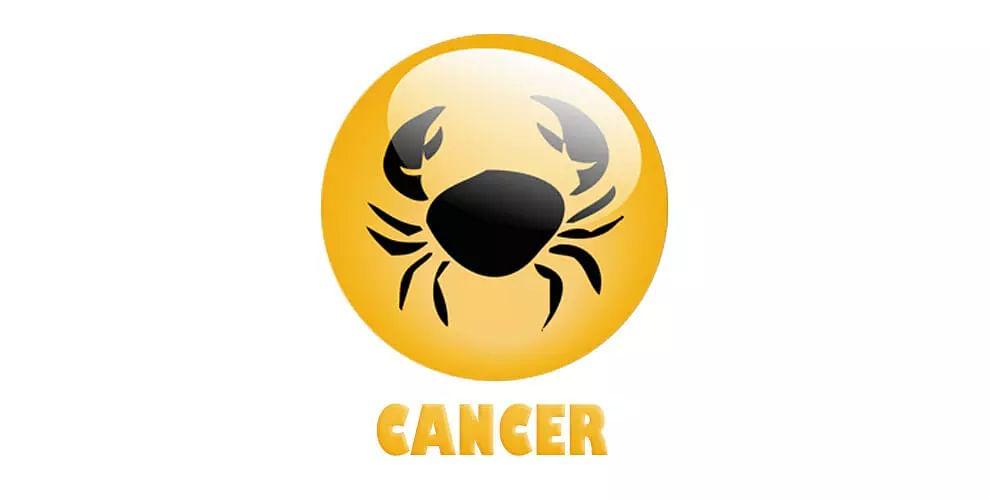 Cancer : (June 22 - July 22)