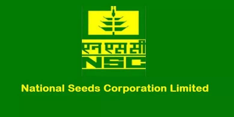 National Seeds Corporations Limited