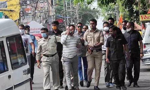 Vikas Dubey encounter, Kanpur police, gangster Vikas Dubey, Bikru village, Vikas Dubey death, arrest