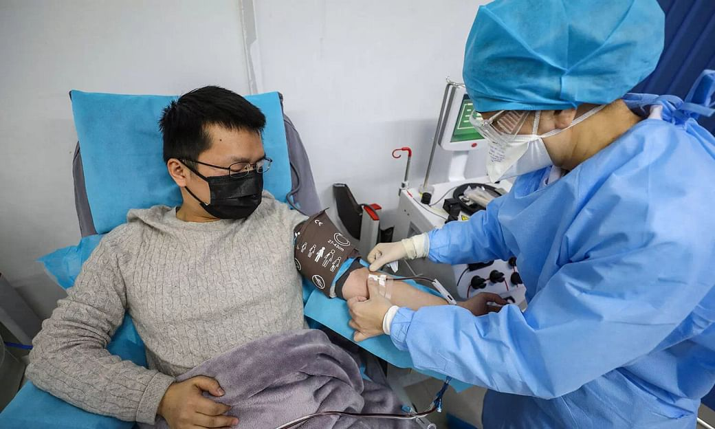 China sounds alert for new pneumonia with fatality rate higher ...