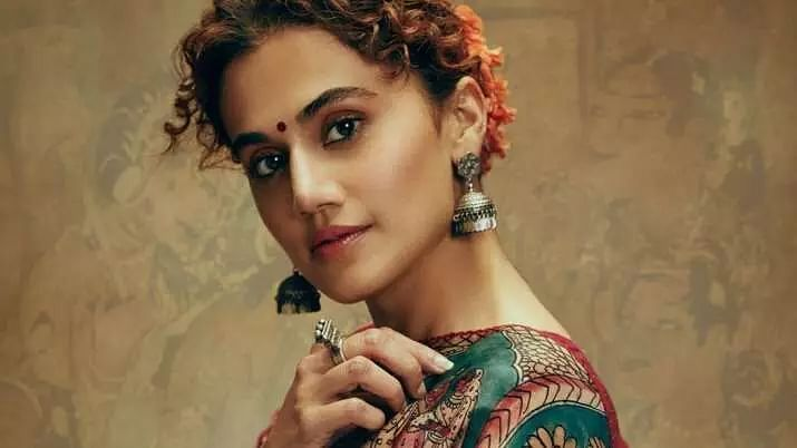 Taapsee Pannus Looop Lapeta | first films to be covered for COVID-19 insurance in Bollywood