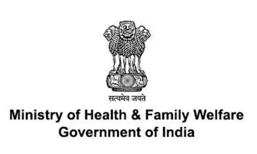 Ministry of Health and Family Welfare Recruitment 2020