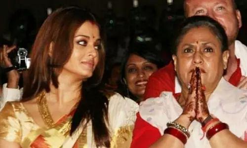Jaya Bachchan, Aishwarya Rai Bachchans coronavirus COVID-19 antigen test comes negative