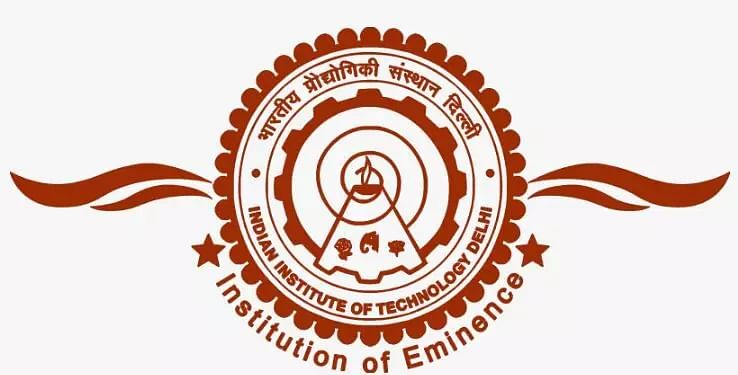 IIT Delhi Recruitment 2020