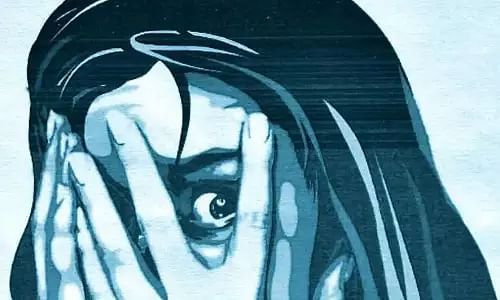 Burail man, 22 year old woman from shillong, burning girlfriend in Chandigarh