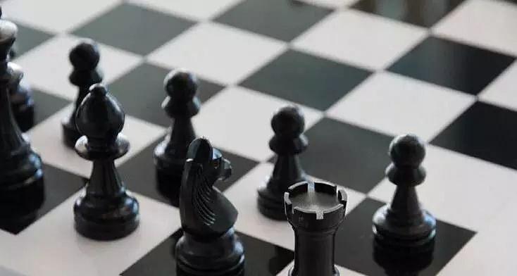 Guwahati Chess Academy
