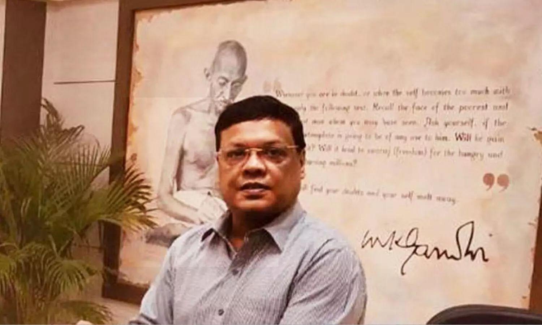 Assam Chief Secretary Kumar Sanjay Krishna terms Guwahati lockdown as a definite success