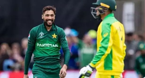 Mohammad Amir to join Pakistan squad in England: PCB - Sentinelassam
