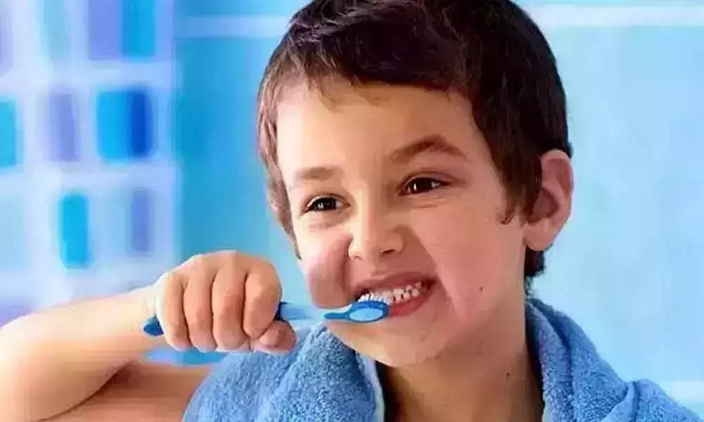 Get children to take dental health seriously: Dr. Gunita Singh