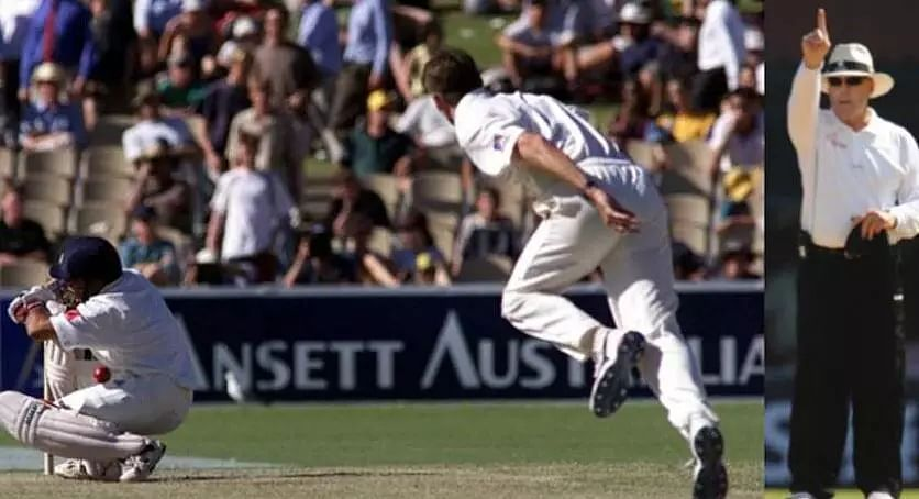 Applied the law without fear or favour: Australian umpire Daryl ...