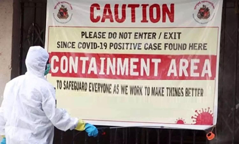 shillong coronavirus