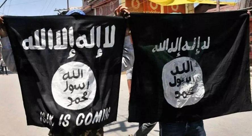 British IS members