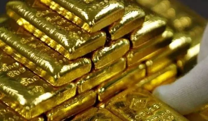 gold smuggling case