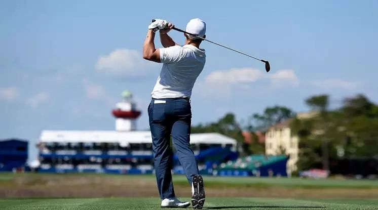 Australian Open golf championship