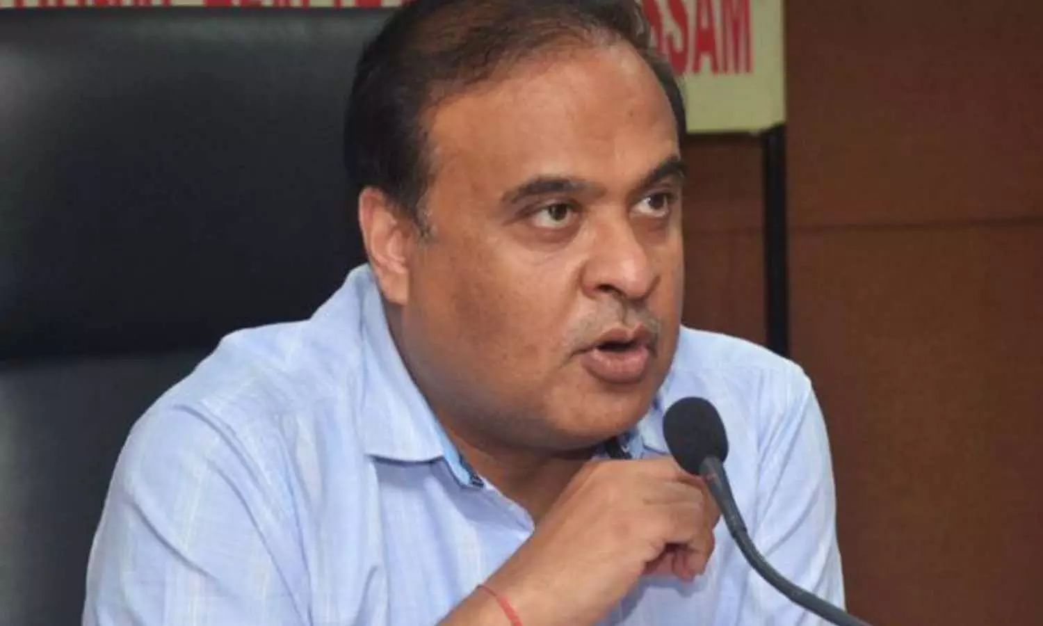 Lockdown restrictions in Assam to continue till August 15: Himanta Biswa Sarma