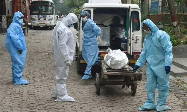 assam coronavirus deaths