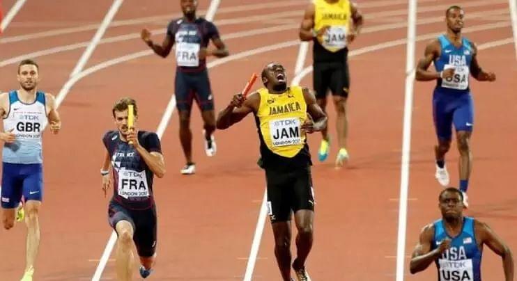 World Athletics Series