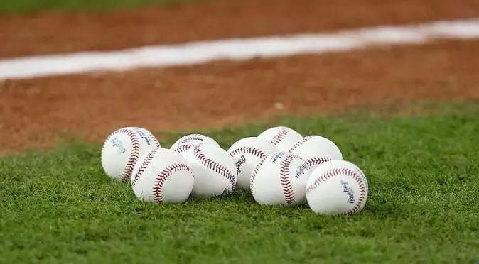 Major League Baseball