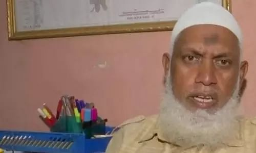 Mohammed Nooruddin, Fazil exam, Anjuman Boys High School, Hyderabad news