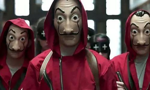 Money Heist season 5, Netflix, La Casa de Papel, Alex Pina, latest season, Miguel Ángel Silvestre, Patrick Criado
