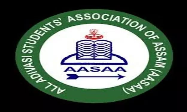 The Assam Adivasi Students