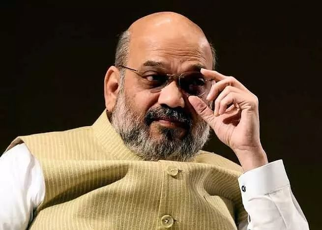 Amit Shah,  india Home Minister, Amit Shah test covid positive