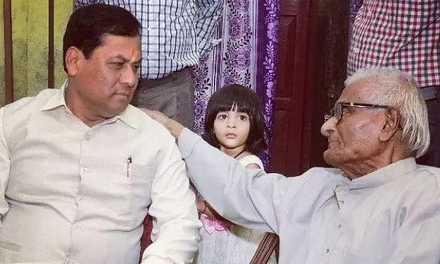 Assams Professor Emeritus Dr. Amaresh Dutta passes away at 102