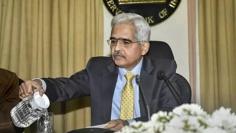 Shaktikanta Das: Headline inflation to remain at elevated level in Q2 of FY21