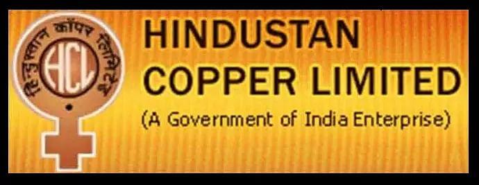 Hindustan Copper Limited, Taloja Copper Project recruitment 2020