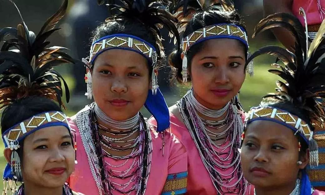 Meghalaya Cabinet approves 50 percent reservation for women in ...