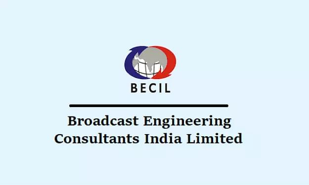 BROADCAST ENGINEERING CONSULTANTS INDIA LIMITED RECRUITMENT