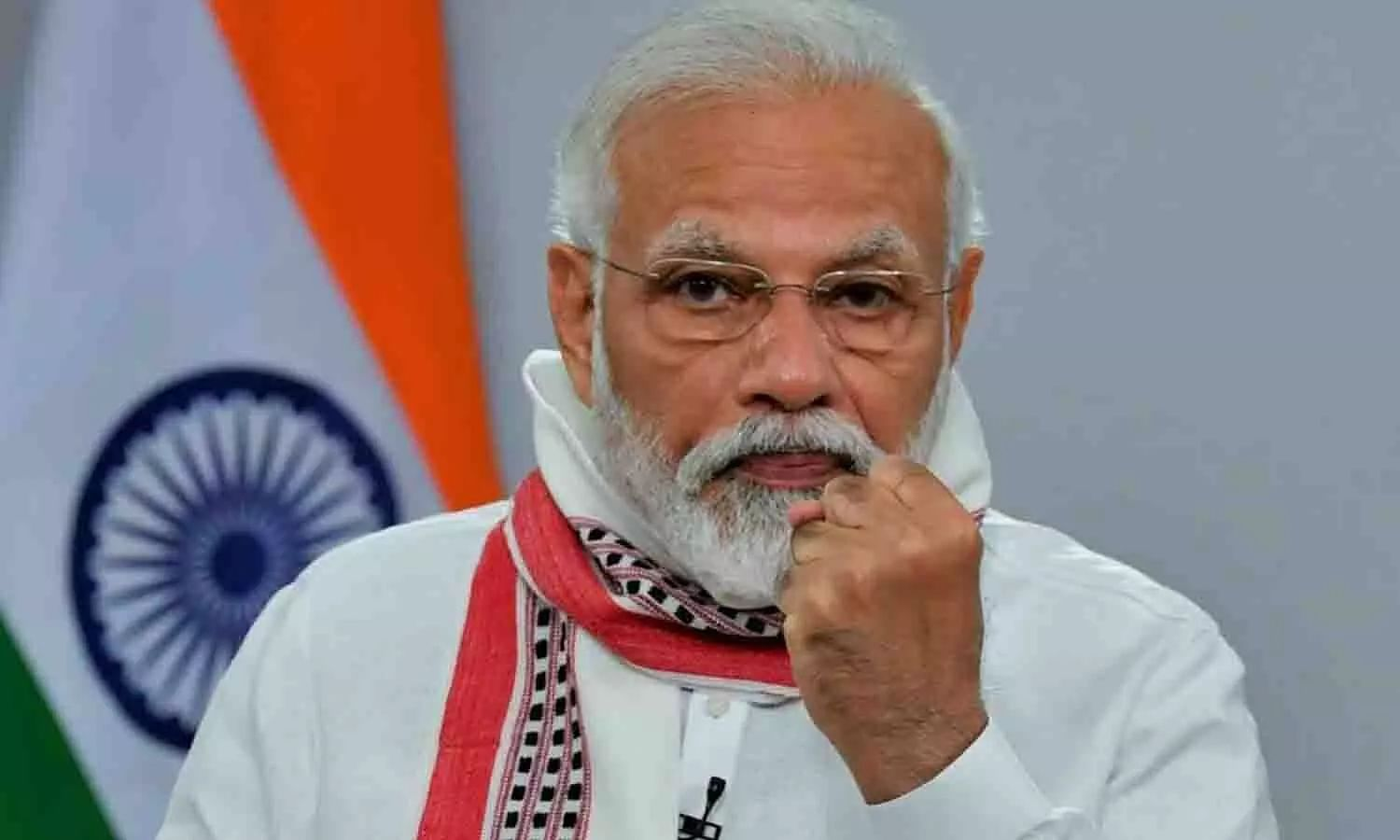 Swachhata is like a ritual in their life: PM Modi hails cleanliness culture in Northeast India