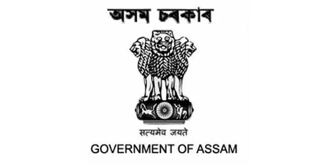 Social Welfare Department Assam