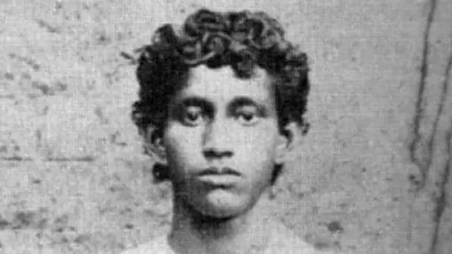 18-year-old freedom movement martyr Khudiram Bose remembered on his death anniversary