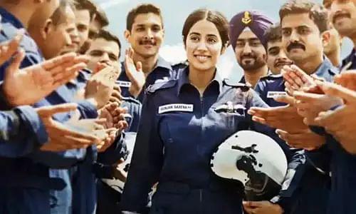 Janhvi Kapoor, Karan Johar, Central Board Of Film Certification, Gunjan Saxena: The Kargil Girl