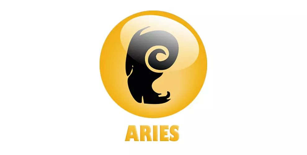 Aries : (March 21 - April 20)