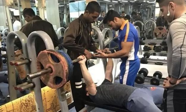 Breaking Meghalaya Govt Allows Gyms And Yoga Centres To Re Open Sentinelassam