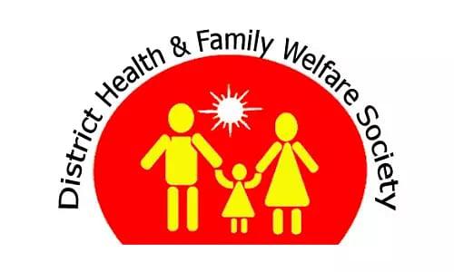 District Health & Family Welfare Samiti (DHFWS) recruitment 2020