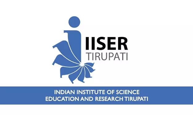 Indian Institute of Science Education and Research Tirupati (IISER) recruitment 2020