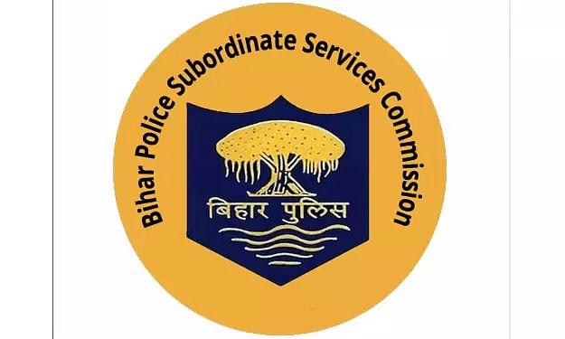 Bihar Police Subordinate Selection Commission (BPSSC) recruitment 2020