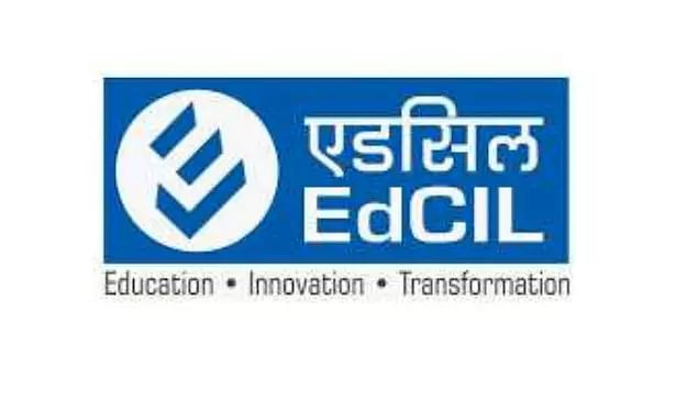 Educational Consultants India Limited (EDCIL) recruitment 2020