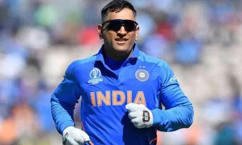 Breaking: Mahendra Singh Dhoni announces retirement from international cricket