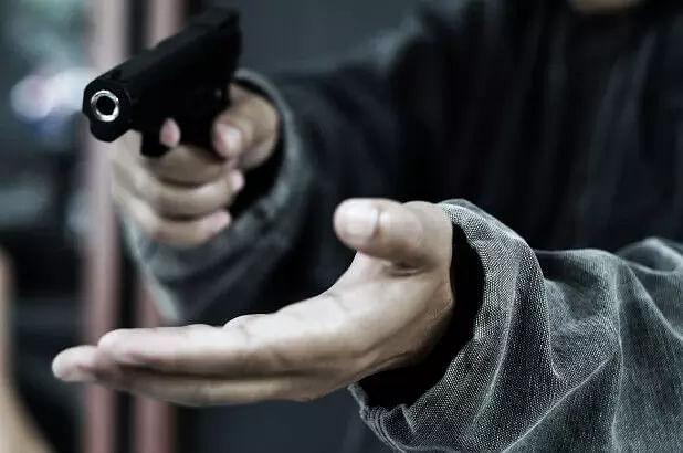 North Guwahati: Armed robbers loot Rs 35 lakh belonging to GNRC Hospital