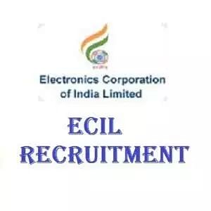 Electronics Corporation of India Recruitment 2020